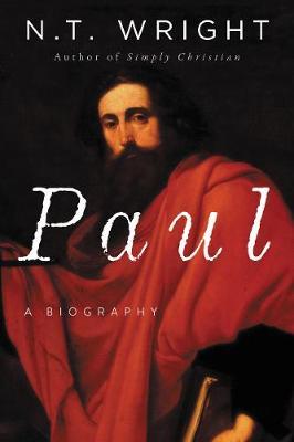 Paul by N. T. Wright