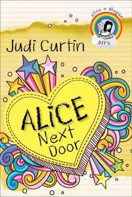 Alice Next Door by Judi Curtin
