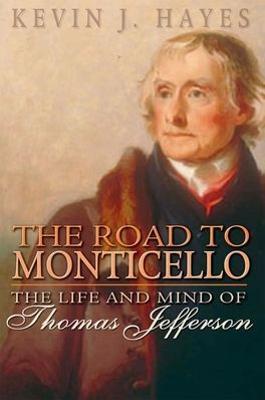 Road to Monticello book