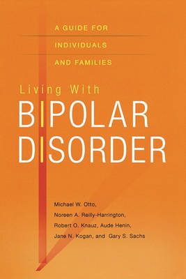 Living with Bipolar Disorder book