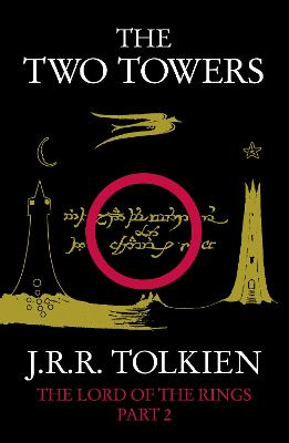 The Two Towers by J. R. R. Tolkien