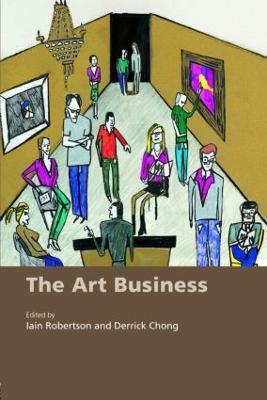Art Business book