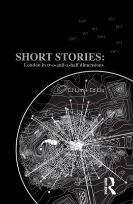 Short Stories: London in Two-and-a-half Dimensions by CJ Lim