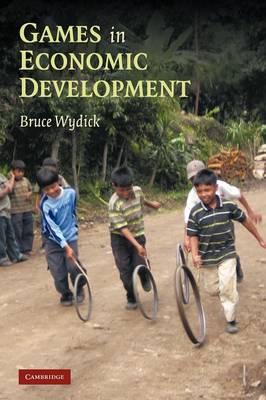 Games in Economic Development book