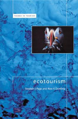 Ecotourism by Stephen Page