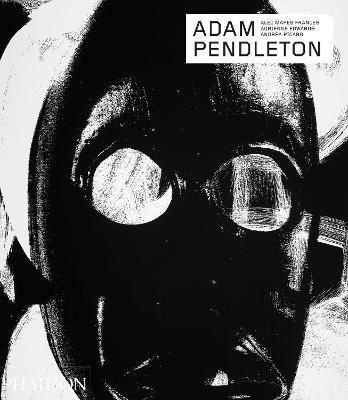 Adam Pendleton book