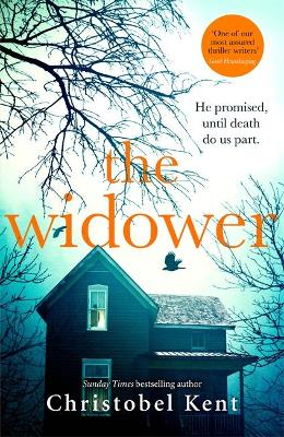 The Widower: He promised, until death do us part book