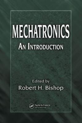 Mechatronics book
