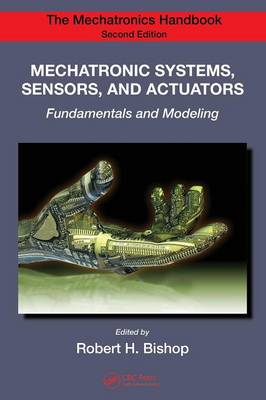 Mechatronic Systems, Sensors, and Actuators book