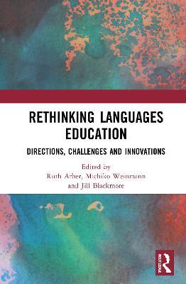 Rethinking Languages Education book