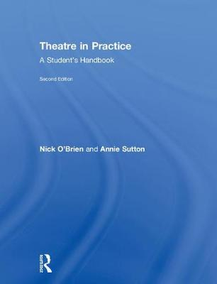 Theatre in Practice book