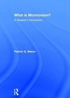 What is Mormonism? book