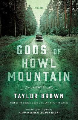 Gods of Howl Mountain: A Novel by Taylor Brown