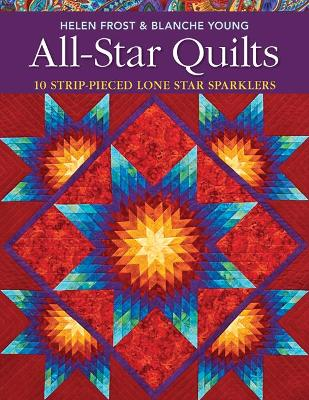 All-star Quilts book