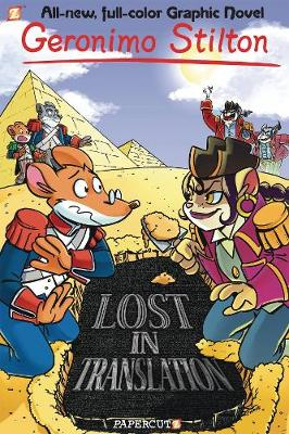 Geronimo Stilton #19 by Geronimo Stilton