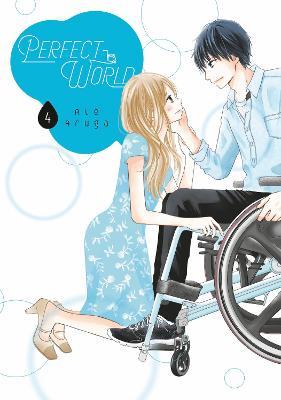 Perfect World 4 book