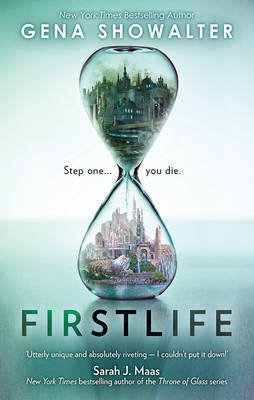 FIRSTLIFE book