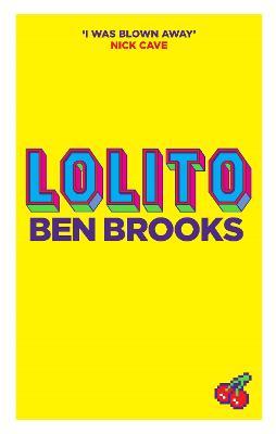 Lolito book