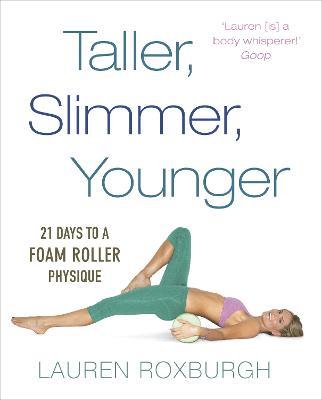 Taller, Slimmer, Younger book