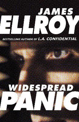 Widespread Panic: Freddy Otash Confesses book