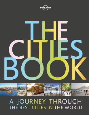 Cities Book by Lonely Planet