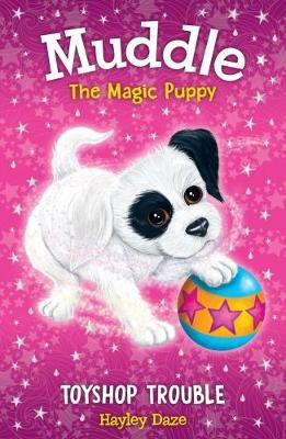 Muddle the Magic Puppy Book 2: Toyshop Trouble book