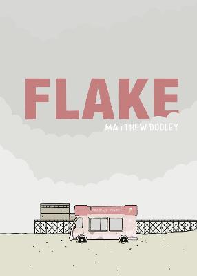 Flake book