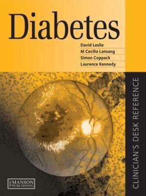Diabetes by David Leslie