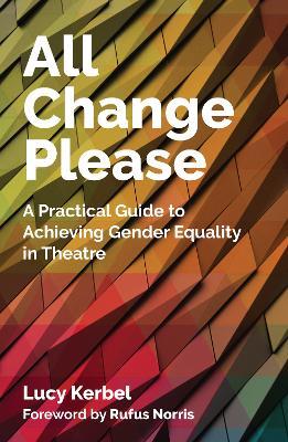 All Change Please by Lucy Kerbel