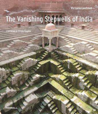 The Vanishing Stepwells of India by Victoria Lautmann