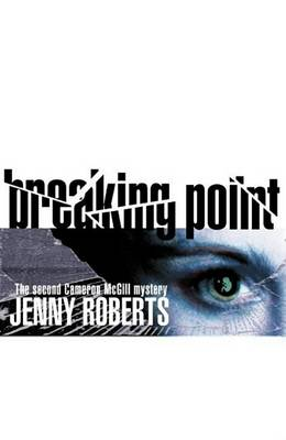 Breaking Point by Jenny Roberts
