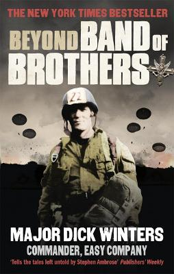 Beyond Band of Brothers by Cole C. Kingseed
