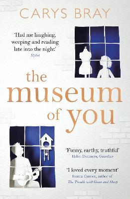 Museum of You book