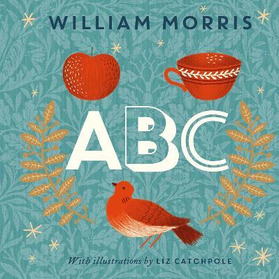 William Morris ABC book