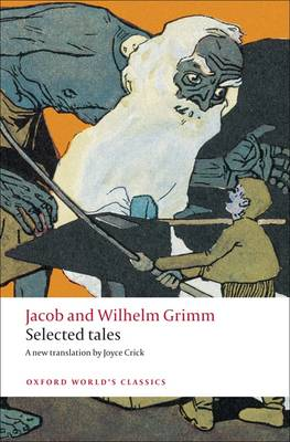 Selected Tales by Jacob Grimm