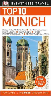 Top 10 Munich by DK