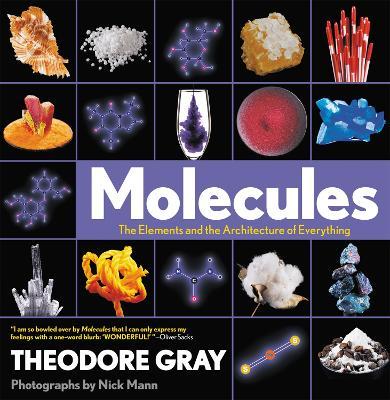 Molecules by Nick Mann