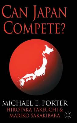 Can Japan Compete? book