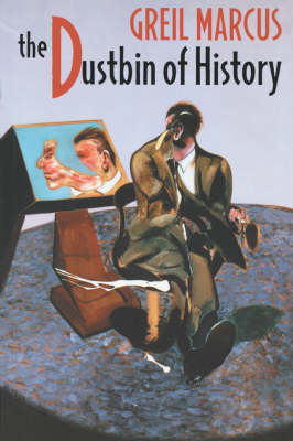 Dustbin of History book