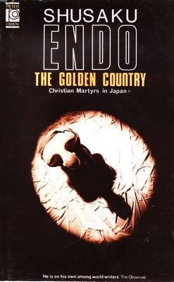 Golden Country by Mike Endicott