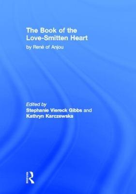 Book of the Love-Smitten Heart book