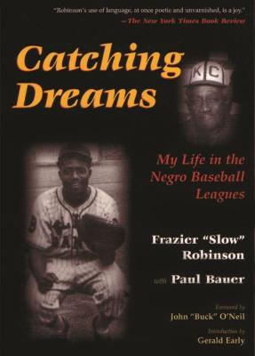Catching Dreams by Frazier Robinson