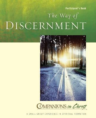Way of Discernment book