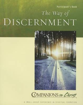 Way of Discernment book
