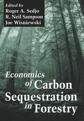 Economics of Carbon Sequestration in Forestry by Terry J. Logan