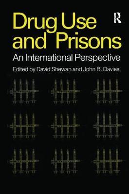 Drug Use in Prisons by Shewan