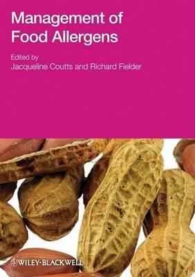 Management of Food Allergens book