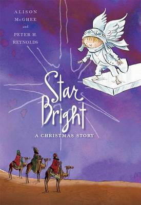 Star Bright: A Christmas Story by Alison McGhee