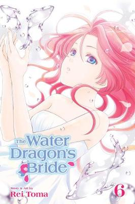 The Water Dragon's Bride, Vol. 6 by Rei Toma