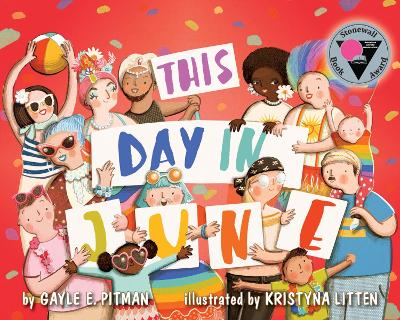 This Day in June book